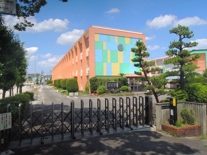城山小学校