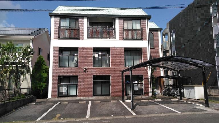 みよし市三好丘3丁目(収益戸建)