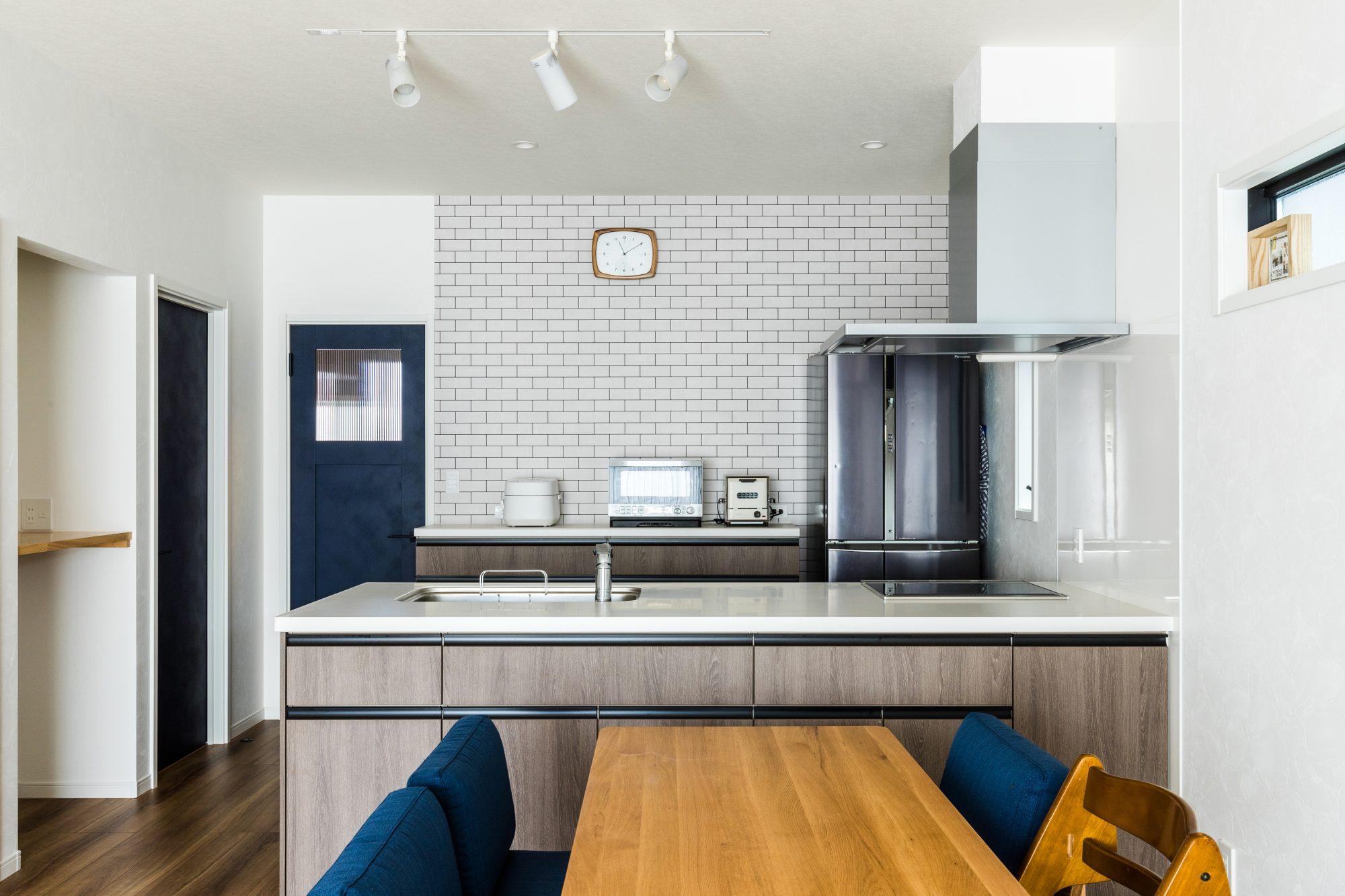 家事の快適性や収納の充実感など暮らしやすい住宅を提案します。