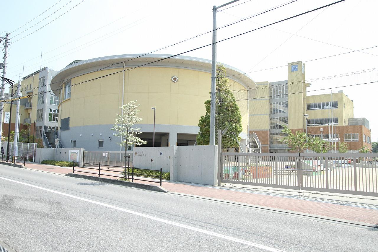 赤池小学校